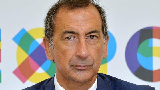Beppe Sala (sindaco di Milano): «Mi sono vergognato, l'Inter chieda scusa a Koulibaly»