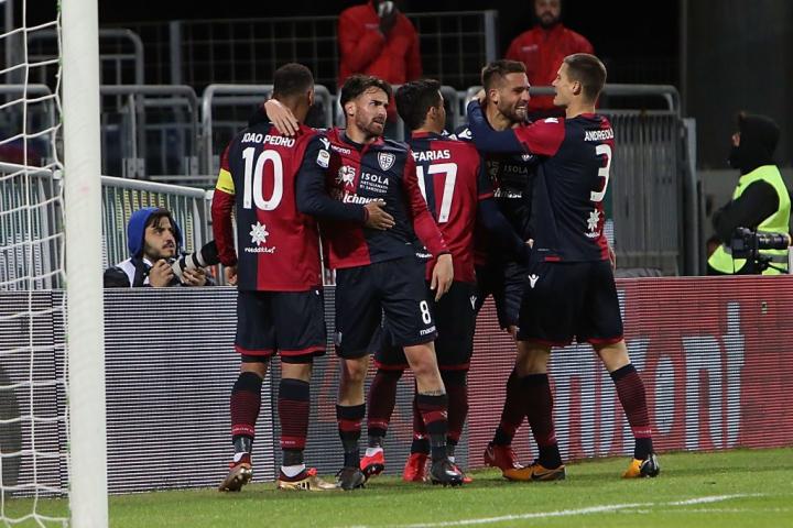 Come gioca il Cagliari: una squadra per Pavoletti