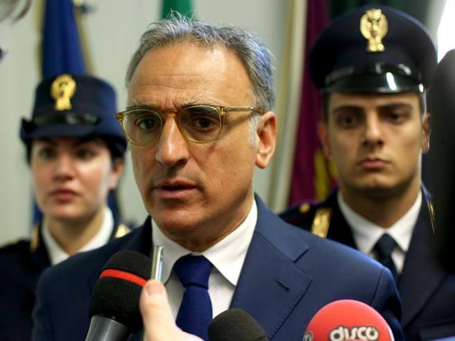 Milano, il questore: «Agguato ai tifosi del Napoli, chiederò la chiusura della Curva Inter fino al 31 marzo»