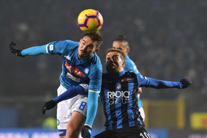 Sacchi boccia il Napoli di Bergamo: «Così a Liverpool sarà dura»