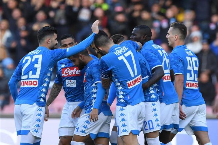 Bandini (Guardian): «Il Napoli può giocare alla pari col Liverpool»