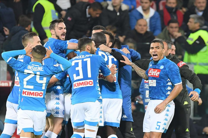 Gazzetta: «Con Ancelotti il Napoli si è juventinizzato»