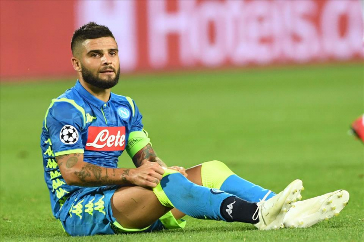 Il Napoli ha perso a Belgrado, solo dopo ha saputo raccontare