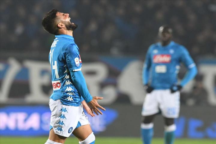 A Liverpool il Napoli non dovrà sbagliare tutti quei gol