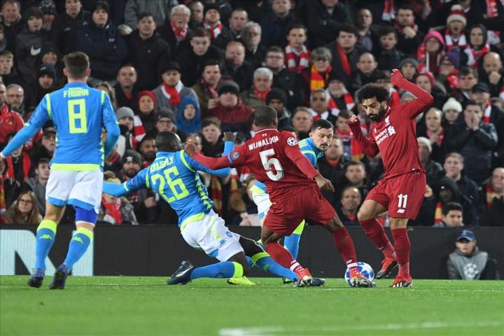 Sconcerti: «Napoli big d'Europa, ma schiacciato dal Liverpool»