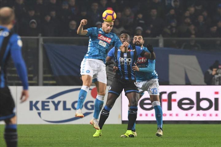 """L'Eco di Bergamo: """"Hanno vinto i più forti"""""""