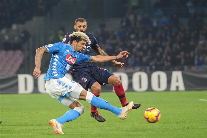 Malcuit è l'ennesima lezione di calciomercato del Napoli