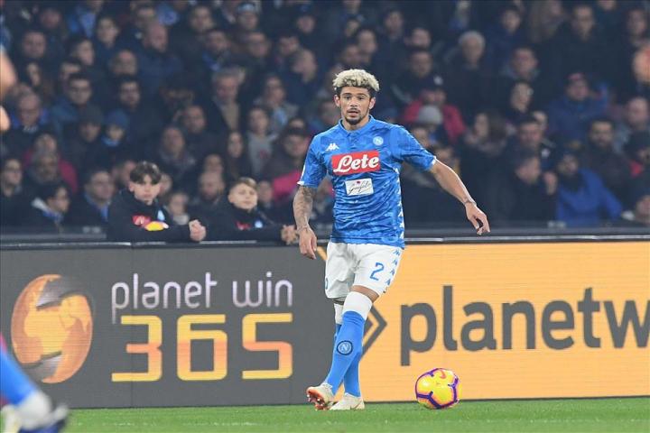 """Non male il """"pacco"""" Malcuit, la quarta scelta del Napoli"""