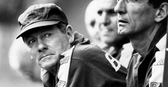 Gigi Radice, l'allenatore dell'altro grande Torino