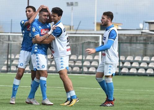 Primavera, Inter-Napoli 0-2: impresa firmata Gaetano