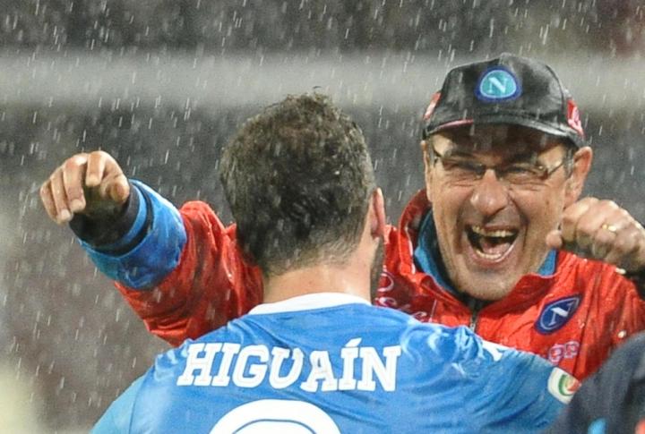 Sky: trovato accordo tra Chelsea e Milan per Higuain