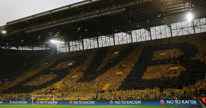 Borussia Dortmund, cessioni per 411 milioni in cinque anni