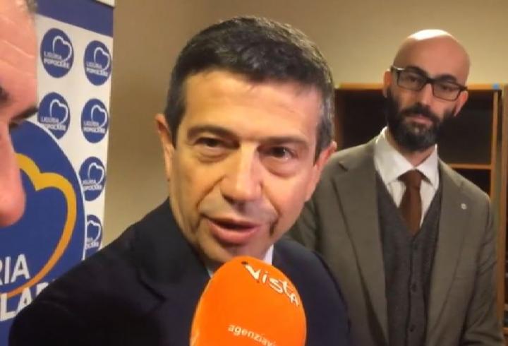 """Ponte Morandi. Interrogato l'ex ministro Maurizio Lupi: """"I controlli spettavano al Mit""""."""