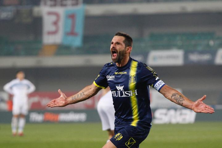 Mulish lo sponsor napoletano con cui il Chievo non perde mai