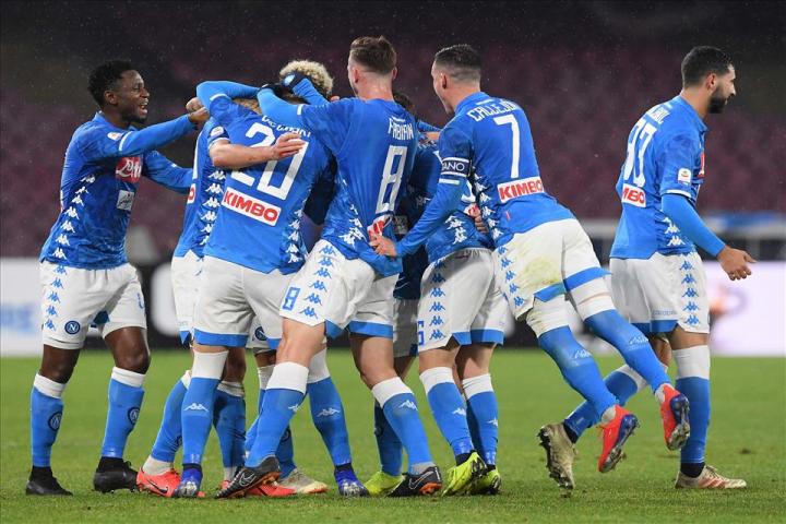 Napoli-Lazio 2-1, pagelle / L'essenziale è visibile agli occhi
