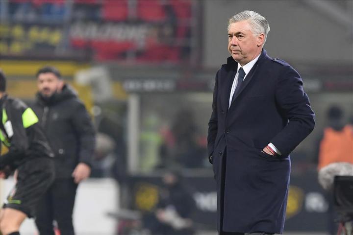 L'espulsione di Ancelotti è la punizione del ribelle che ha smascherato il sistema
