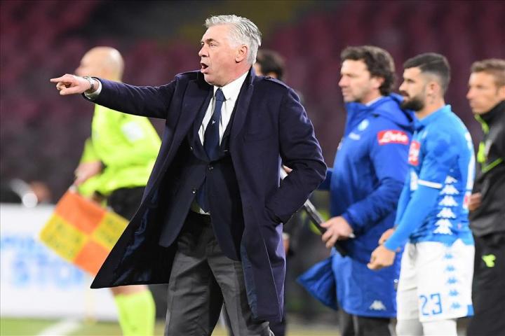 Dell'essere napolisti e del Napoli in proiezione 89-90 punti