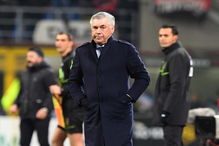 """Gazzetta: """"Preoccupanti passi indietro del Napoli"""""""