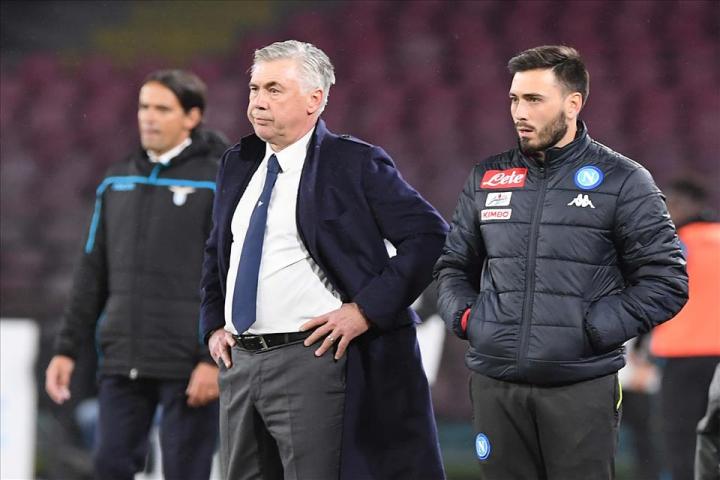 Ancelotti sta curando il nostro sconfittismo