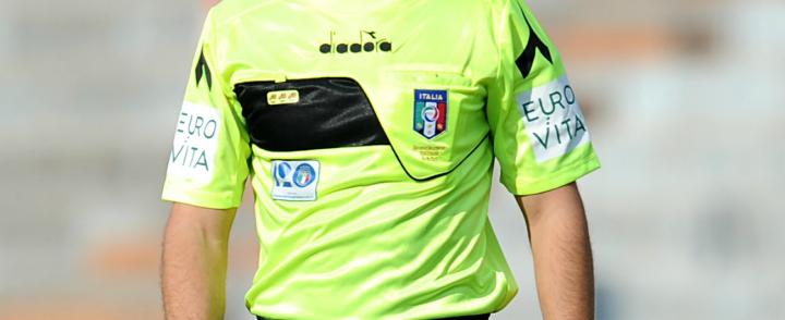 Promozione Lazio, arrestato l'aggressore 34enne di un arbitro