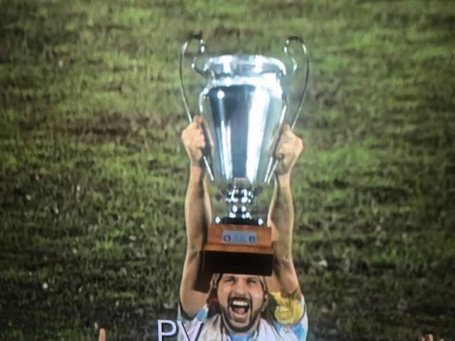 Il Cervinara vince la Coppa Italia dilettanti eccellenza campana