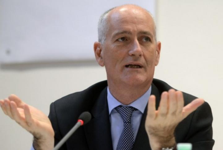 Gabrielli: «Rispetto Ancelotti ma la decisione finale è della polizia»
