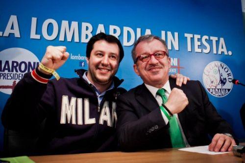Repubblica: «Gli ultrà aspettavano da dieci anni un ministro come Salvini»