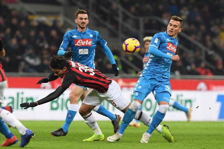 """Insopportabile l'odio dei """"tifosi"""" del Napoli per questo Napoli"""