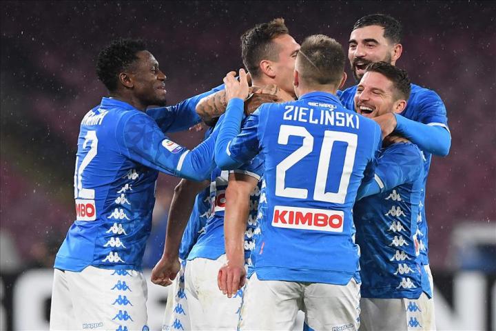Parte la vendita dei biglietti per Napoli-Genoa