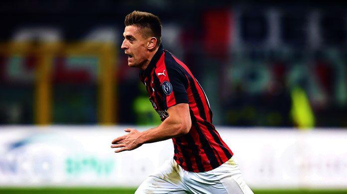 Gazzetta: «Da Higuain a Piatek, il Milan non ci ha guadagnato: di più»