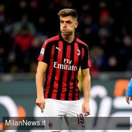 """Piatek aspetta il Napoli: """"Presto tornerò a sparare"""""""