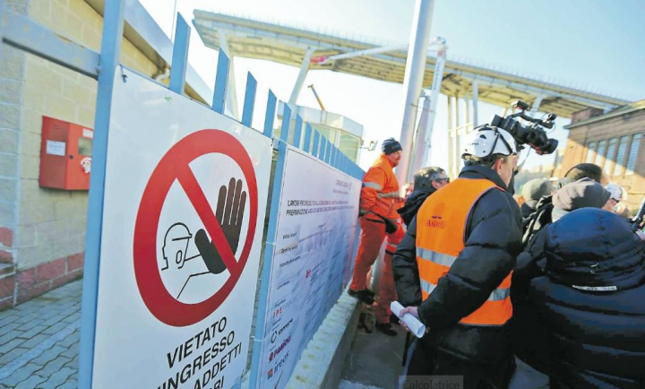 Ponte Morandi. Contro il contratto unico PerGenova propone penali fino a 2 milioni al giorno