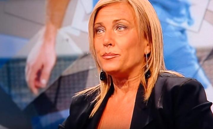 La prima agente Fifa italiana: «Wanda Nara? Fa bene il suo lavoro»
