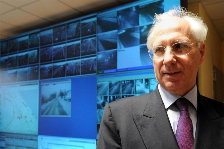 Ponte Morandi: interrogato Pietro Ciucci, il re delle Autostrade