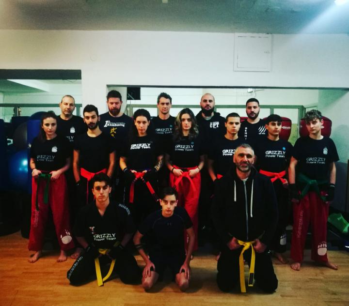 «La kickboxing non è solo combattimento, è anche educazione»