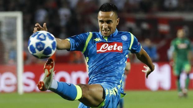 Terza volta del Napoli agli ottavi di Europa League