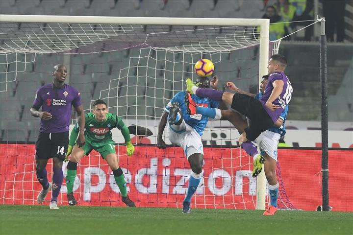 Fiorentina-Napoli 0-0, pagelle / Almeno questa volta i giocatori sono scesi in campo