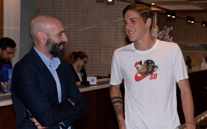 """Il """"sistema Monchi"""": «Al Siviglia l'allenatore decide il tipo di giocatore che desidera, non il nome»"""