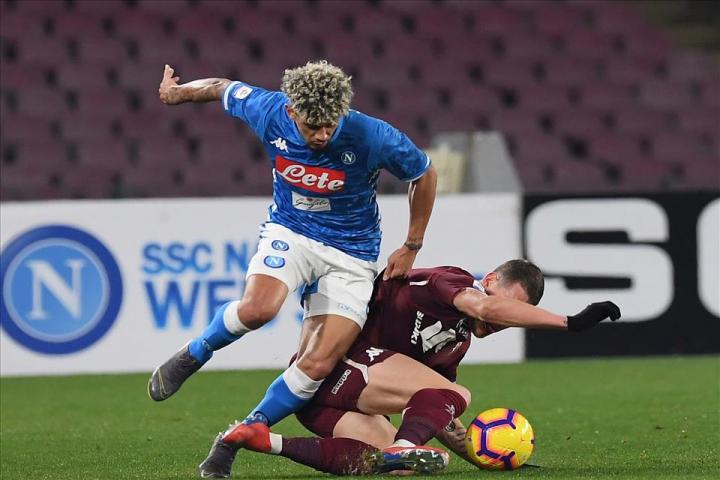 Napoli-Torino 0-0, pagelle / E' tutto un problema di sostanza