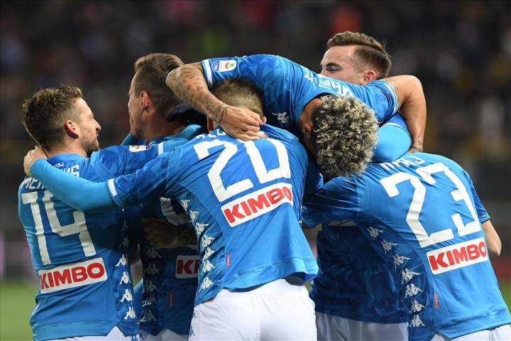 Parma-Napoli 0-4, pagelle / Stasera qualche chilo di cazzimma si è visto