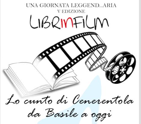 """Al via """"Librinfilm"""", manifestazioni ed eventi per promuovere la lettura"""