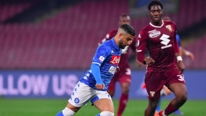 Ancora un pareggio, ancora uno 0-0 per il Napoli