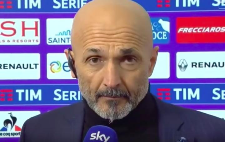 """La Gazzetta attacca Spalletti: """"Un po' D'Annunzio, un po' Fantozzi"""""""