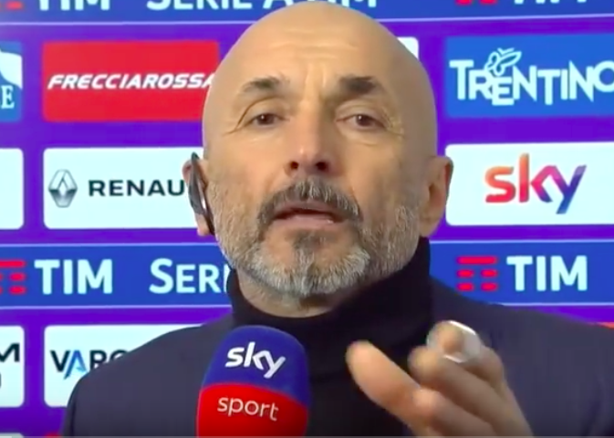 Gazzetta: Spalletti al Napoli anche senza Champions, continui contatti con De Laurentiis