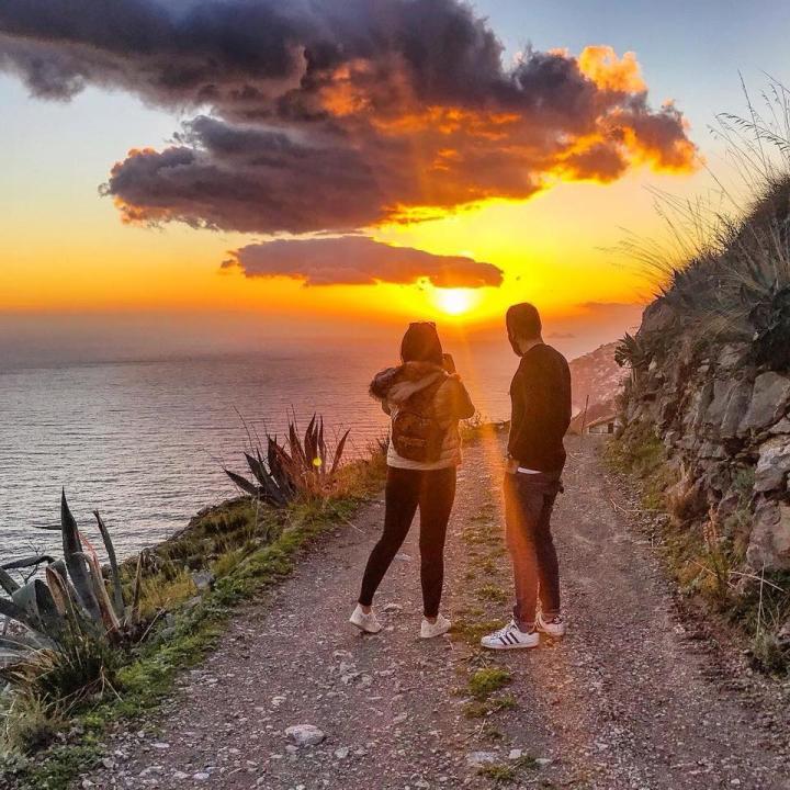 Gli appuntamenti del trekking in costiera
