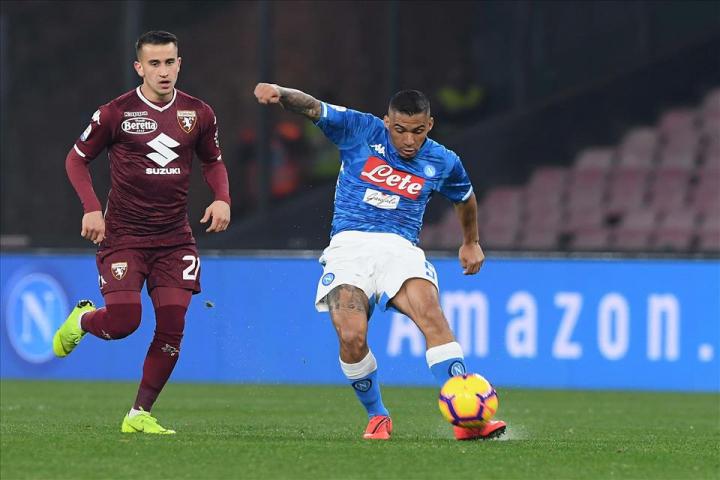 """La Gazzetta: """"Se il Napoli vuole l'Europa League, la tensione deve rimanere alta"""""""