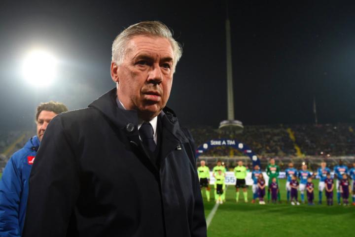 Ancelotti: «Vedo analisi di carattere fisico sulla squadra ma non è vero, è un falso storico»