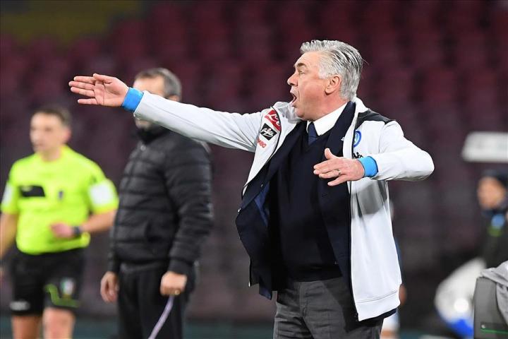 Ancelotti al Napolista: «Il futuro del calcio è come l'Nba, ogni atleta avrà il suo preparatore»