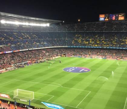 Napoli, niente impresa: il Barcellona è troppo forte e vince 3 1
