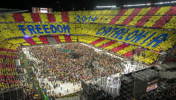 Barça e catalanismo: quando un club sposa un'ideologia e la causa politica di un popolo